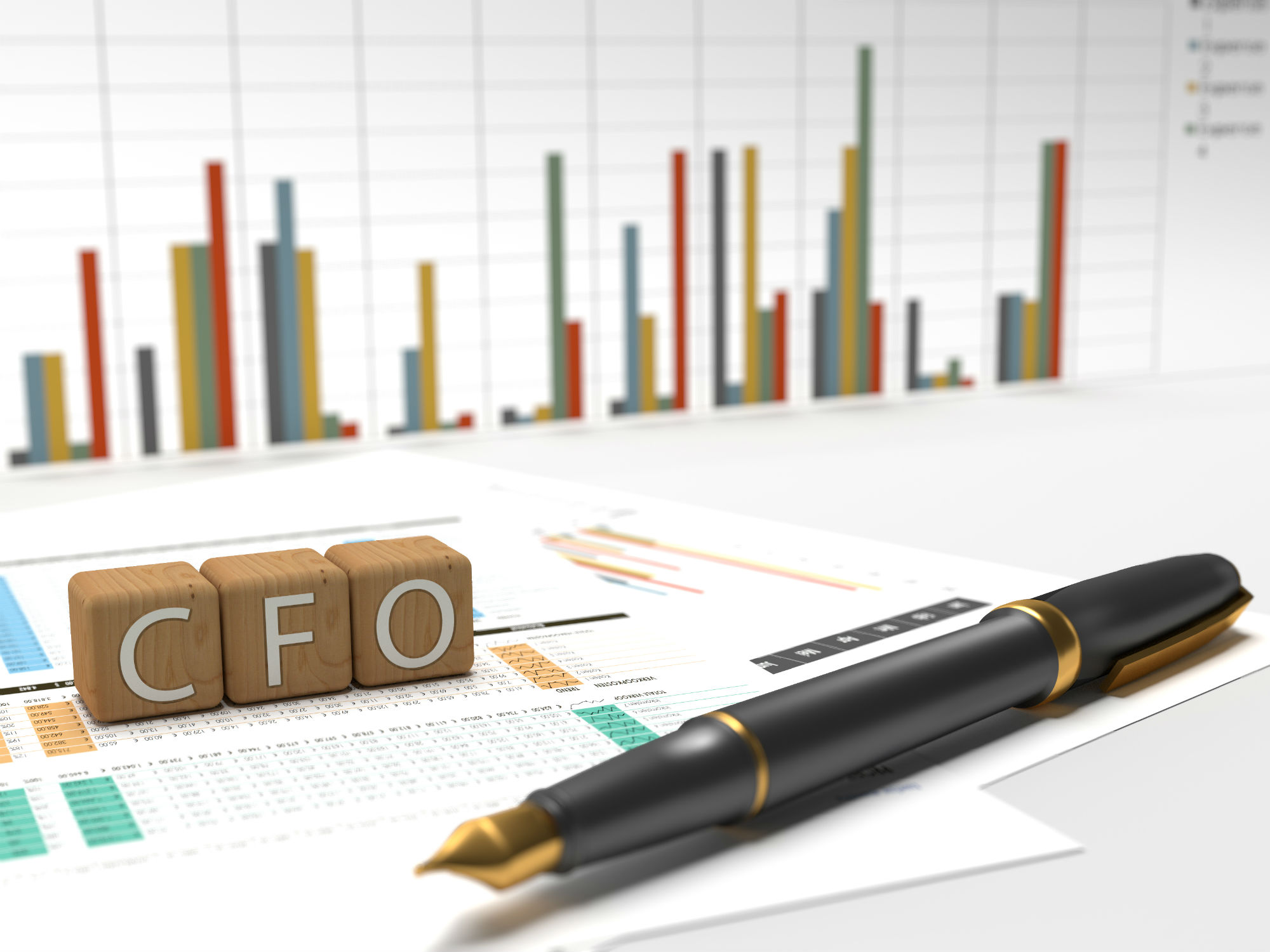 what's a fractional CFO?