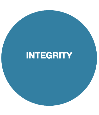 integrity of harbour rock