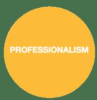 professionalism of harbour rock