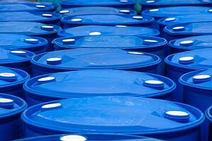 chemical distribution case study