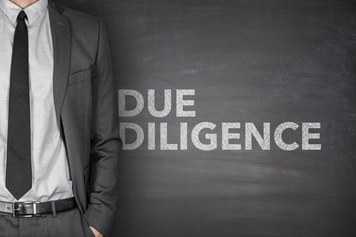 How an Outsourced CFO Can Help with Due Diligence