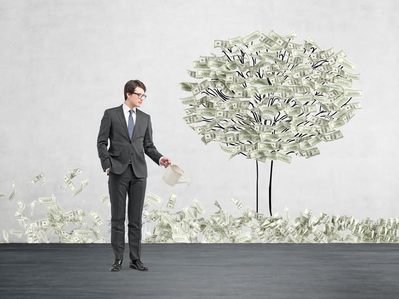 When Do I Need a CFO?