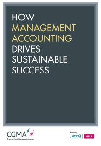 Role of Management Accountants